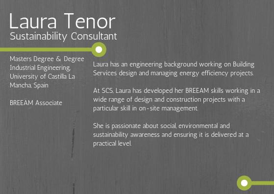 Laura Tenor