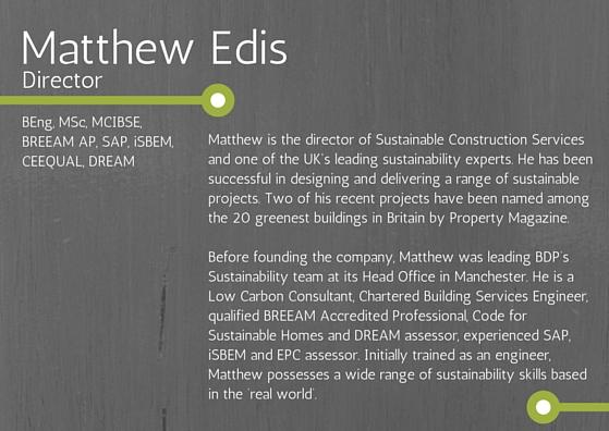 Mathew Edis